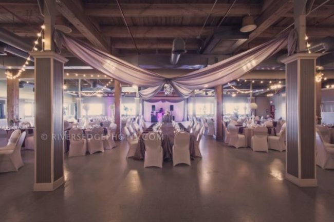 The Event Center at Fricano Place